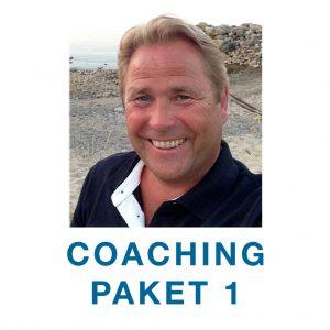ideplanket.se Coaching med Peter Frandsen - Paket 1