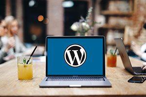 Idéplanket WordPress Webbyrå